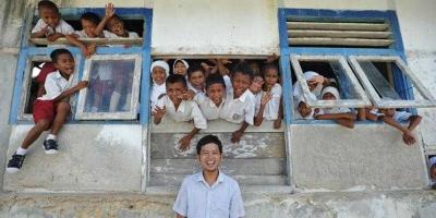 Guru, Garda Depan dalam Pendidikan