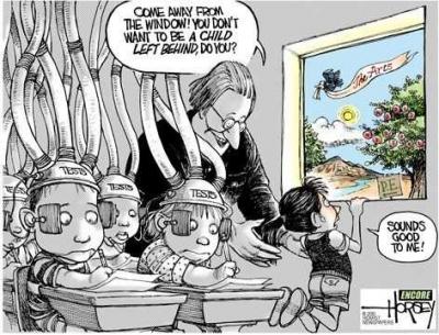 Mari Merayakan Esensi Pendidikan, Mempersiapkan Calon Buruh