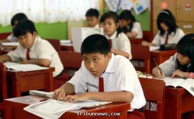 Sisi Gelap Dunia Pendidikan