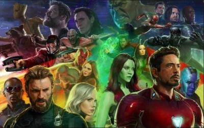 "Sinopsis Lengkap ""Avenger : Infinity War"" + Masa Depan MCU"