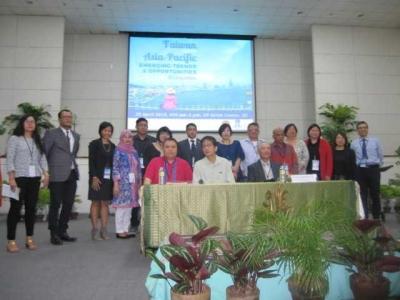 Hubungan Taiwan-Indonesia Menuju Era Baru
