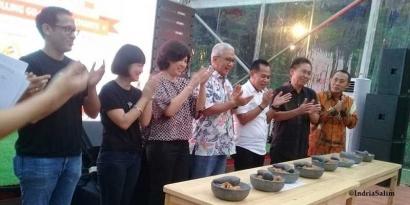 GO-JEK Prakarsai Gelaran Hari Kuliner Nasional GO-FOOD