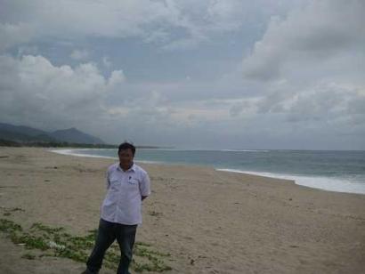 Pantai Swiss Bukan di Swiss, tapi Sumbawa