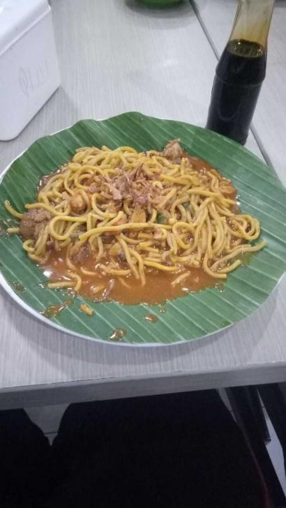 "[Antropologi Kuliner] Makanan sebagai Cerminan Sikap Masyarakat, ""Antara Sunda dan Jawa Timur"""