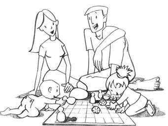 Peran Keluarga dalam Mencetak Generasi Smart