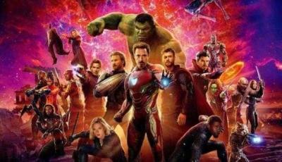 """Avengers: Infinity War"" Sebuah Kemegahan"