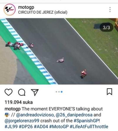 Garasi Ducati Memanas!