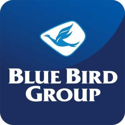 BlueBird Group dan Media Sosialnya