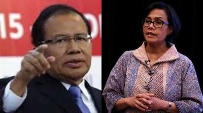 Maaf, Tantangan Debat Rizal Ramli Tidak Berguna