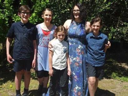 7 Orang Dalam Satu Keluarga Tewas di  Western Australia