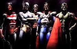 Tiga Alasan Film Superhero Indonesia Kurang Digemari