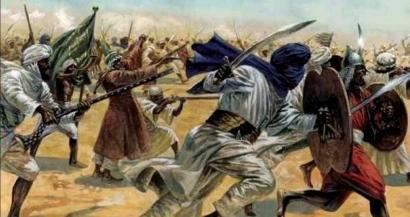 Agama, Kekerasan, dan Jihad