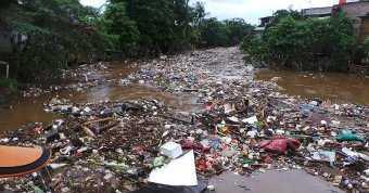 Apakah Restorasi di DAS Ciliwung Bisa Mengurangi Banjir di Ibukota?