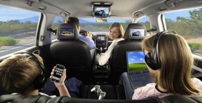 Deretan Mobil MPV Nyaman Untuk Keluarga