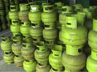 Semua Pedagang Kecil Sudah Bergantung dengan Gas LPG