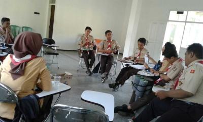Kolaborasi DKR Kota dan Giri Sambut Ramadan dengan Program Ifthor bersama Yatim Piatu