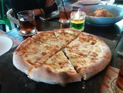 Mencicipi Masakan Italia yang Autentik di Restoran Ocha & Bella