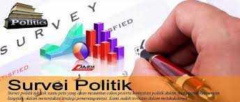 Survei Politik Jurus Pemikat Calon Pemilih