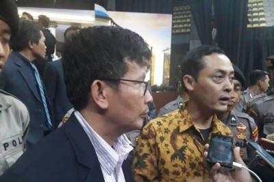Ketua KPU Jabar: Ricuh Debat Pilgub Jabar Mencederai Demokrasi