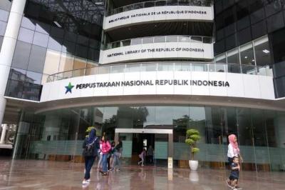 Perpustakaan Nasional RI, Ikon Peradaban dan Budaya Indonesia