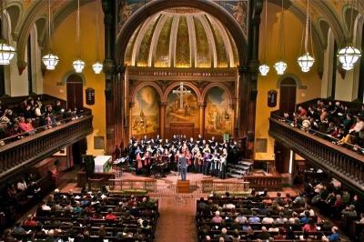 Seperti Apa Sistem Pemerintahan Gereja yang Baik?