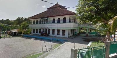Mengintip Masjid-masjid Tertua yang Ada di Timor
