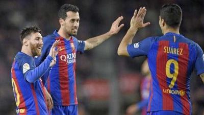 Dua Pemain Barcelona Ini Mulai
