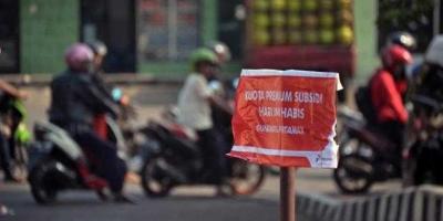 Rasionalitas Kebijakan BBM SBY vs JKW