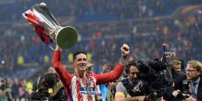 Lika-liku Kiprah Fernando Torres