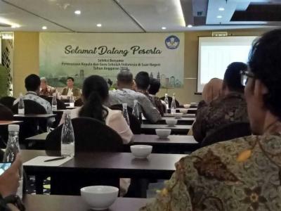 Mau Menjadi Guru Sekolah Indonesia di Luar Negeri?