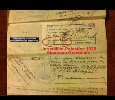 70 Tahun Pendudukan Israel atas Palestina, Ketika Maling Teriak Maling