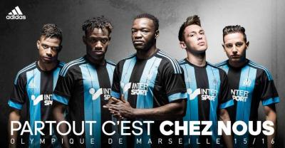 Olympique Marseille Mengubur Impian Perancis