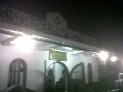 Jelajah Tujuh Masjid di Jakarta