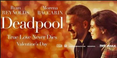 [Memories] Deadpool (2016)