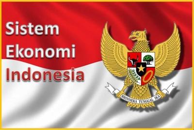 Sistem Ekonomi yang Selaras dengan Kepribadian Bangsa