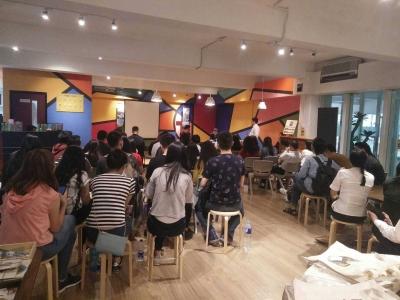 Lawan Fanatisme, UPH Lakukan Penyuluhan