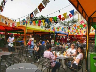 XploRasa, Explore Kuliner dan Kemudahan Transaksi dengan Debit Danamon