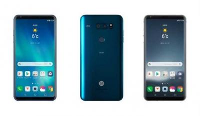 LG Akan Merilis Flagship Selanjutnya, LG V35!