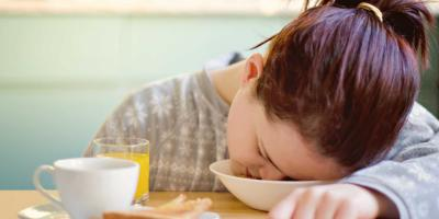 Bahaya Tidur Setelah Sahur