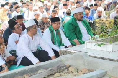 Habib Yahya: Ustadz Jajuli Bukan Wahabi