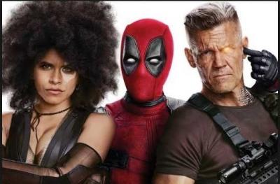 [Resensi Film] Deadpool 2 ; Ini Baru yang Namanya Sequel!