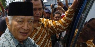 Mengenang Petisi 50, Kumpulan Para Tokoh yang Berani Menentang Soeharto