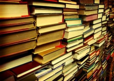 Toko Buku yang Semakin Langka