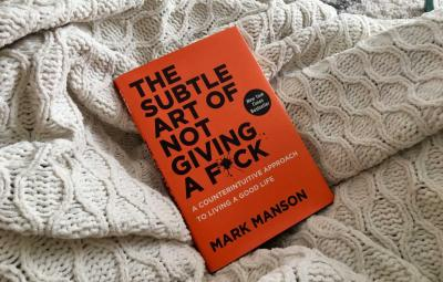 "[Review Buku] ""The Subtle Art of Not Giving a F*ck"""
