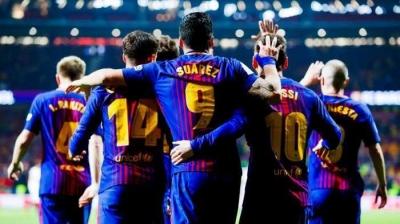 Tinggalkan Saja Barcelona, Pergi Kalian Semua!