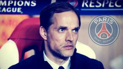 Mengenal Thomas Tuchel, Pelatih Baru Paris Saint Germain