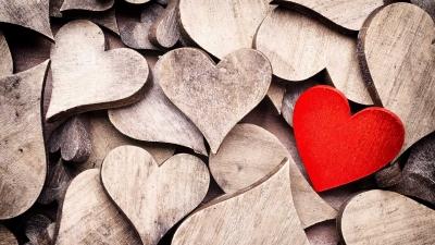 Kasih yang Besar untuk Umat yang Kecil