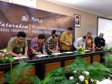 Pemerintah Kembangkan Desa Mandiri Energi Berbasis Aren
