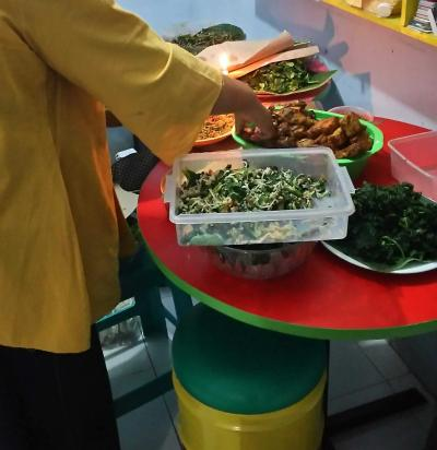 Kolaborasi Masakan dari Saudara Membuat Buka Bersama Jadi Lebih Hemat