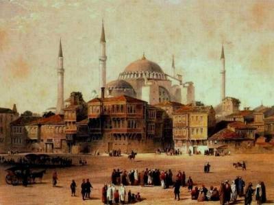 Islam Masuk Indonesia Abad ke 7, Mungkinkah?